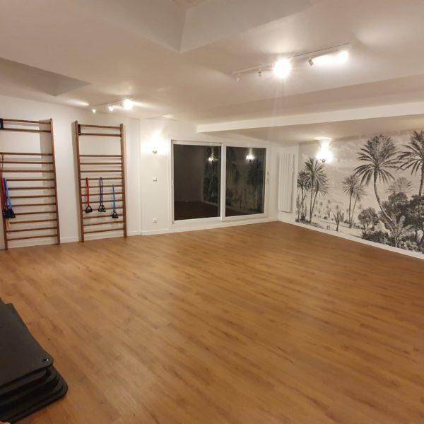 Studio Pilates et Yoga